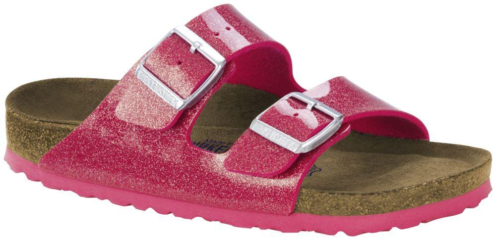 Arizona Magic Galaxy Bright Rose Soft Footbed Birko-Flor