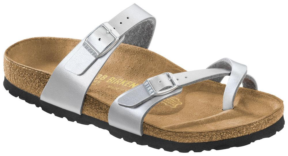 Arizona Mink Soft Footbed suede leather