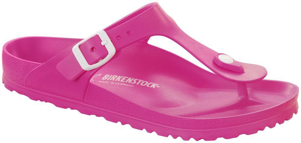 Gizeh Neon Pink EVA