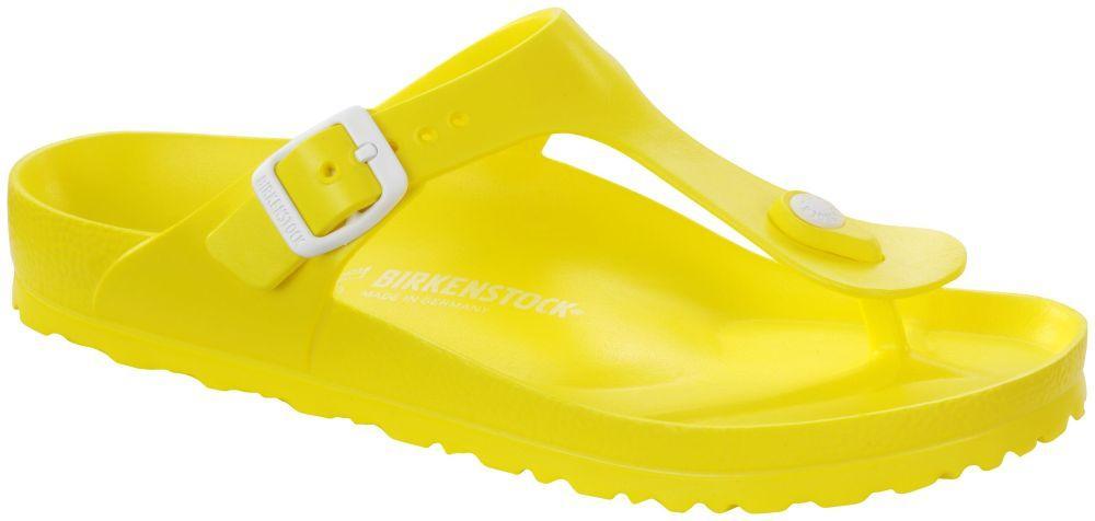 Gizeh Neon Yellow EVA
