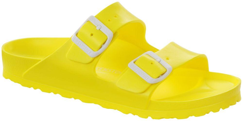 Arizona Neon Yellow EVA