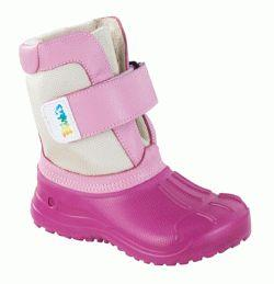 Fun Boot Pink Alpro-Cell
