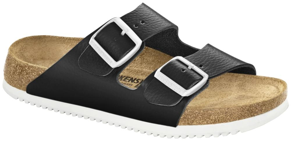 Arizona Black Super Grip natural leather
