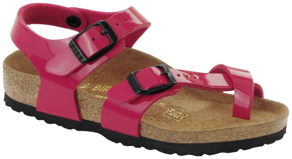 Taormina Pink Birko-Flor patent