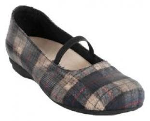 Macapa Tex Blue Scottish Leather