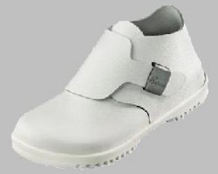Paso Doble White Leather